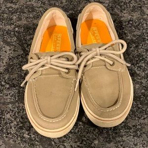 Sperry Kids Boat Shoes